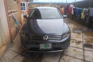 Volkswagen Passat 2013 Gray | Cars for sale in Edo State, Benin City