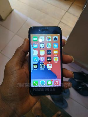 Apple iPhone 7 32 GB Gray | Mobile Phones for sale in Abuja (FCT) State, Lugbe District