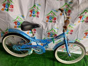 Blue Size 20 Children's Bicycle | Toys for sale in Lagos State, Ikeja