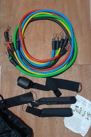 Resistance Band | Tools & Accessories for sale in Oyo State, Oluyole
