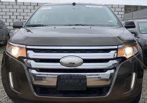 Ford Edge 2011 Brown   Cars for sale in Lagos State, Ikeja