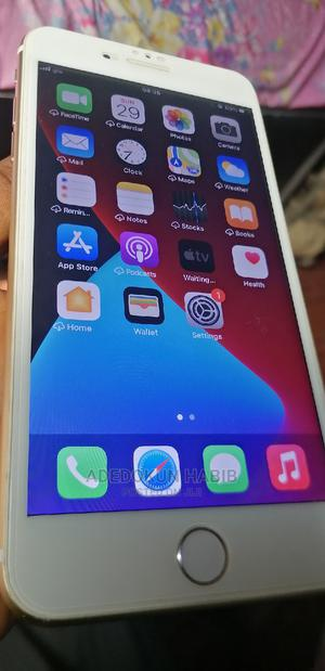 Apple iPhone 7 Plus 128 GB Gold   Mobile Phones for sale in Abuja (FCT) State, Lugbe District