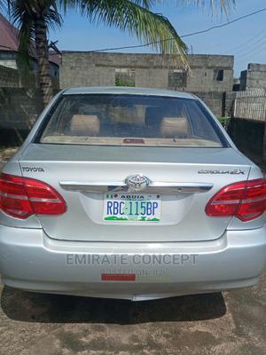 Toyota Corolla 2015 Silver | Cars for sale in Niger State, Tafa