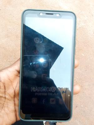 Tecno Pouvoir 2 16 GB Black | Mobile Phones for sale in Lagos State, Ikeja