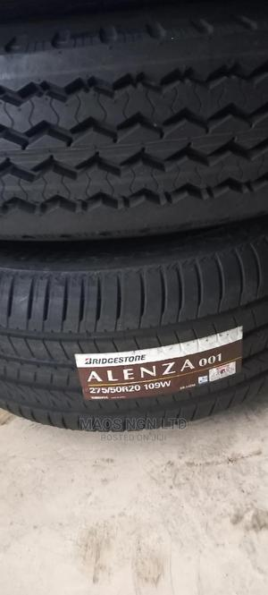 Bridgestone Tires   Vehicle Parts & Accessories for sale in Rivers State, Port-Harcourt