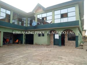 Hotel at Alagbado Lagos   Commercial Property For Sale for sale in Ifako-Ijaiye, Alagbado