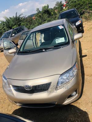 Toyota Corolla 2010 Gold | Cars for sale in Abuja (FCT) State, Gwarinpa