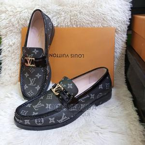 Lovely Men's Shoes Louis Vuitton   Shoes for sale in Lagos State, Victoria Island