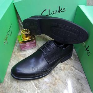 Lovely Men's Shoes Clarks | Shoes for sale in Lagos State, Victoria Island