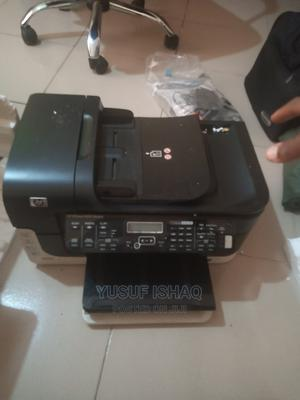 HP Officejet 6500 All-In-One Printer   Printers & Scanners for sale in Kwara State, Ilorin East