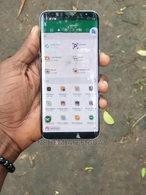 Samsung Galaxy S8 Plus 64 GB Gray   Mobile Phones for sale in Lagos State, Yaba