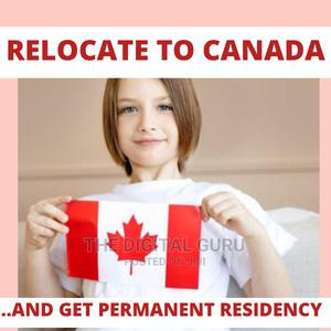 Immigration to Canada: Expert Visa Guide Training   Travel Agents & Tours for sale in Lagos State, Ikoyi