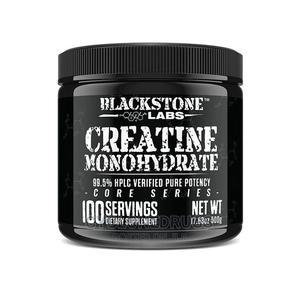 Blackstone Labs Creatine Monohydrate 500g 17.63 Oz   Vitamins & Supplements for sale in Lagos State, Amuwo-Odofin