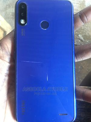 Tecno Spark 3 Pro 32 GB Blue   Mobile Phones for sale in Lagos State, Oshodi