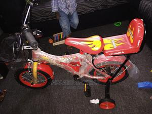 Simba Character Bicycle Neatly Used | Toys for sale in Lagos State, Ojodu