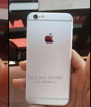 Apple iPhone 6 64 GB Gold   Mobile Phones for sale in Ondo State, Ondo / Ondo State