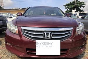Honda Accord 2011 Brown | Cars for sale in Lagos State, Ikeja