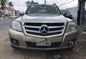 Mercedes-Benz GLK-Class 2012 Gray | Cars for sale in Lagos State, Ikeja