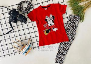 Minnie Mouse Set for Girls   Children's Clothing for sale in Rivers State, Port-Harcourt