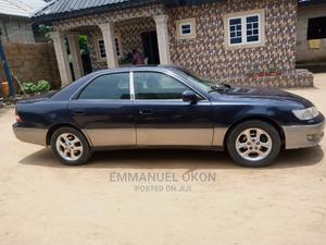 Lexus ES 2002 300 Blue | Cars for sale in Akwa Ibom State, Uyo
