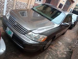 Toyota Avalon 2004 XL Silver | Cars for sale in Anambra State, Awka