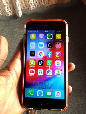 Apple iPhone 6 Plus 64 GB Black   Mobile Phones for sale in Lagos State, Ogba