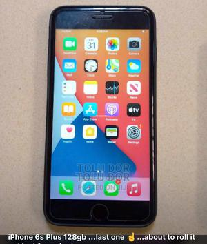 Apple iPhone 6s Plus 128 GB Gray | Mobile Phones for sale in Ondo State, Akure