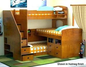 Modern Children Beds | Children's Furniture for sale in Lagos State, Gbagada