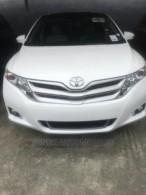 Toyota Venza 2013 XLE AWD V6 White | Cars for sale in Lagos State, Shomolu