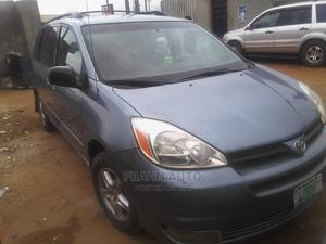 Toyota Sienna 2005 LE AWD Blue | Cars for sale in Lagos State, Ikotun/Igando