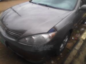 Toyota Camry 2005 Gray   Cars for sale in Lagos State, Ikotun/Igando
