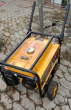 Elepac Generator | Electrical Equipment for sale in Oyo State, Ibadan