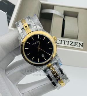 Citizen Swiss Made Original Wrist Watch Good Quality | Watches for sale in Lagos State, Lagos Island (Eko)