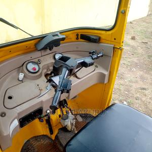 Bajaj RE 2019 Yellow   Motorcycles & Scooters for sale in Kwara State, Ilorin South