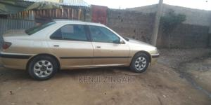 Peugeot 406 2000 Coupe Gold | Cars for sale in Abuja (FCT) State, Maitama