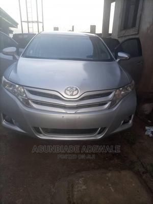 Toyota Venza 2012 V6 Silver | Cars for sale in Oyo State, Oluyole