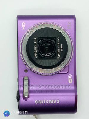 Samsung WB31F Camera | Photo & Video Cameras for sale in Lagos State, Lagos Island (Eko)