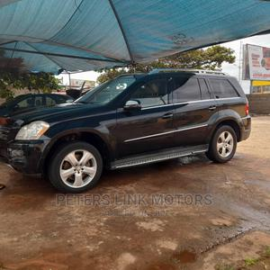 Mercedes-Benz GL Class 2010 GL 450 Black | Cars for sale in Delta State, Oshimili South