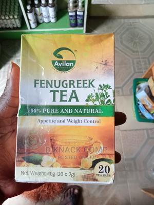 Avilan Fenugreek Tea   Vitamins & Supplements for sale in Lagos State, Surulere