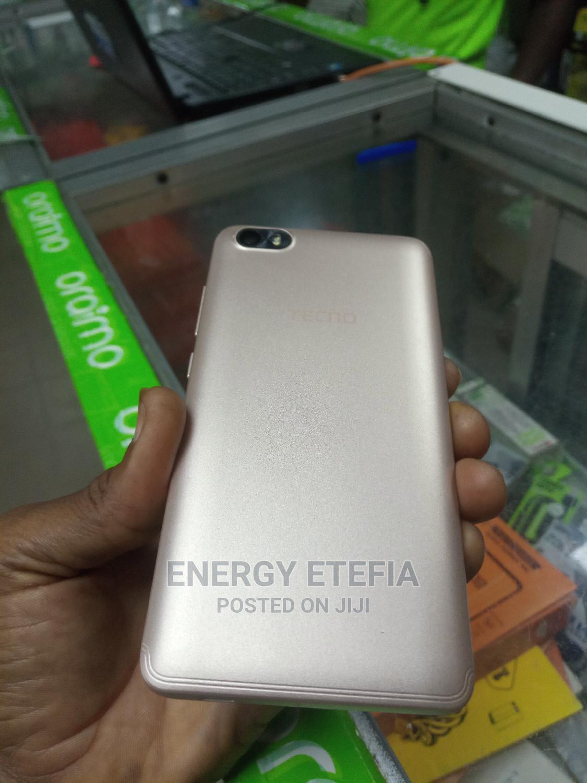 Tecno F2 8 GB Blue | Mobile Phones for sale in Uyo, Akwa Ibom State, Nigeria