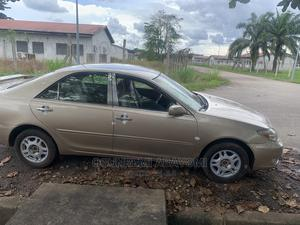 Toyota Camry 2004 Gray | Cars for sale in Delta State, Ika North East