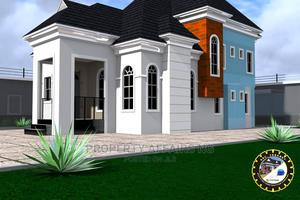 We Design and Build Interior and Exterior Designs and Constr | Building & Trades Services for sale in Edo State, Benin City