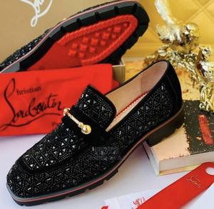 Christian Louboutin Designer Shoes for Men Is Avail for Sale   Shoes for sale in Lagos State, Ajah