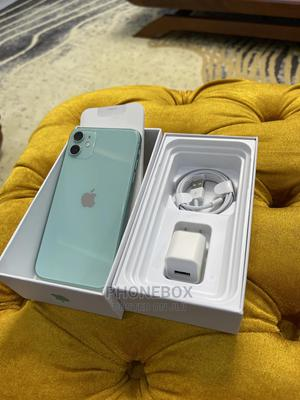 New Apple iPhone 11 64 GB Green | Mobile Phones for sale in Kwara State, Ilorin South
