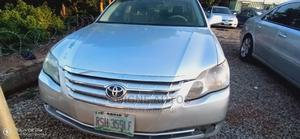 Toyota Avalon 2006 XL Silver | Cars for sale in Abuja (FCT) State, Katampe