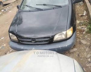 Toyota Sienna 1999 CE Gray | Cars for sale in Lagos State, Ikeja