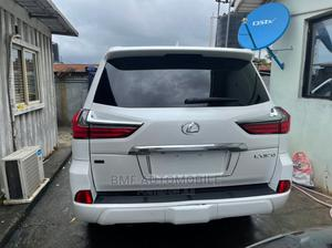 Lexus LX 2018 White | Cars for sale in Lagos State, Agege