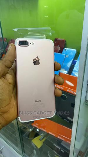 Apple iPhone 7 Plus 128 GB Rose Gold | Mobile Phones for sale in Lagos State, Ikeja