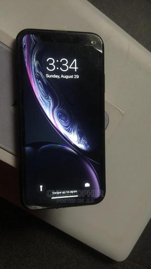 Apple iPhone XR 64 GB Black   Mobile Phones for sale in Edo State, Benin City