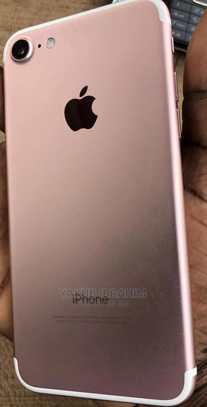 Apple iPhone 7 128 GB Rose Gold | Mobile Phones for sale in Osun State, Osogbo
